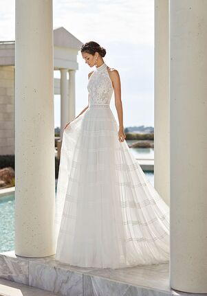 Rosa Clara Couture Wedding Dresses The Knot