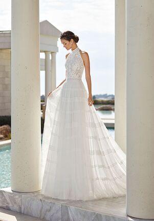 Rosa Clara Couture SERA A-Line Wedding Dress