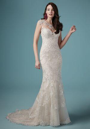 Maggie Sottero EILEEN Wedding Dress