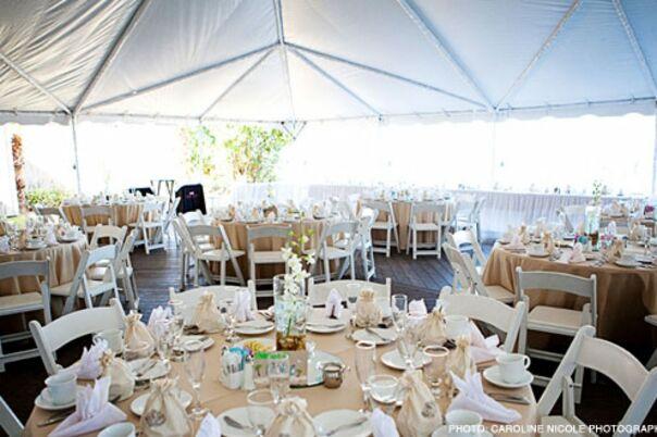 Wedding Reception Venues In Orlando, FL