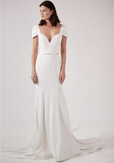 Rivini by Rita Vinieris Delilah Sheath Wedding Dress