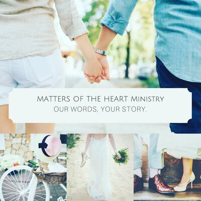 Matters of the Heart Ministry