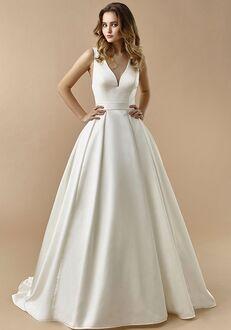 Beautiful BT20-23 Ball Gown Wedding Dress