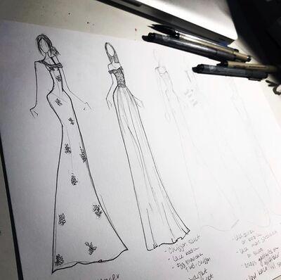 Rebecca Marks Design