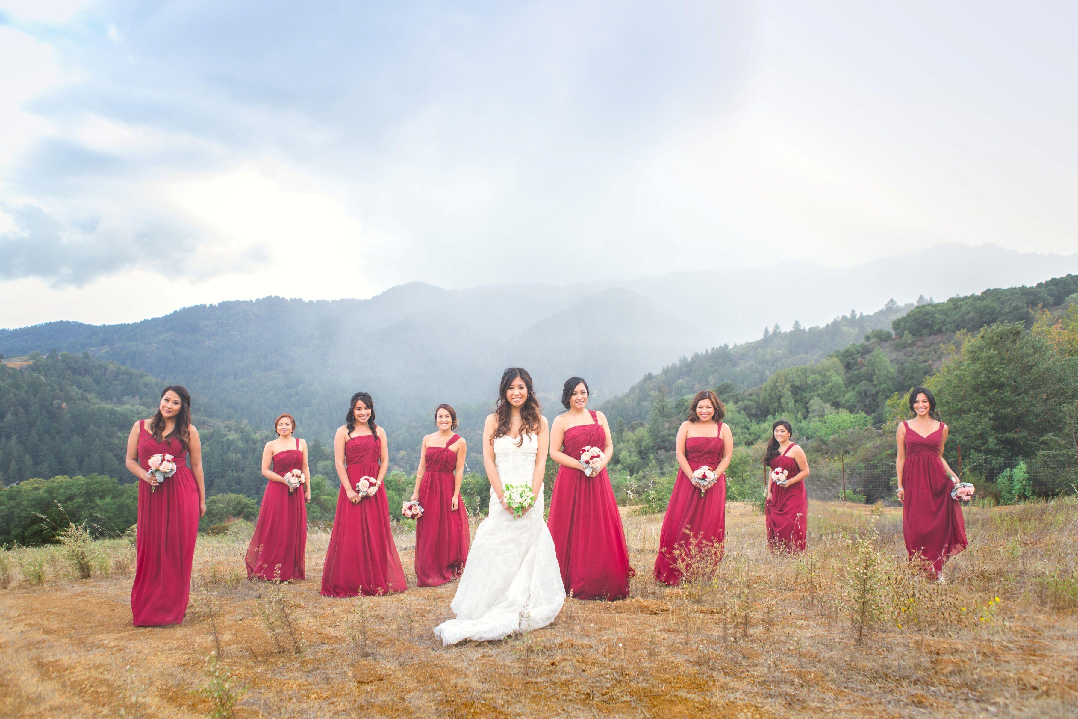 Wedding Reception Venues In Mountain View CA
