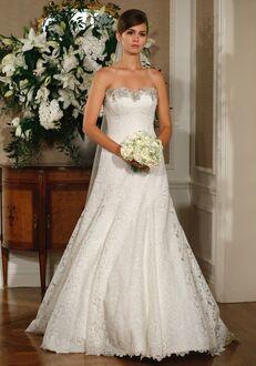 Legends Romona Keveza L370 A-Line Wedding Dress