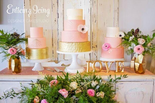 Inexpensive Wedding Cakes Minneapolis