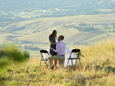Proposal in Montana