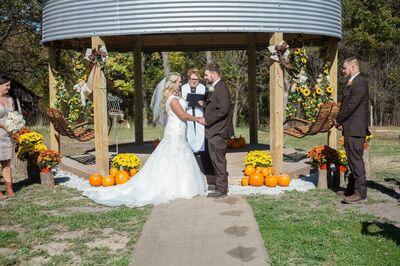 Weddings by Brenda