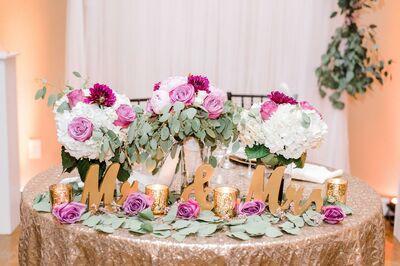Weddings by Andrea LLC