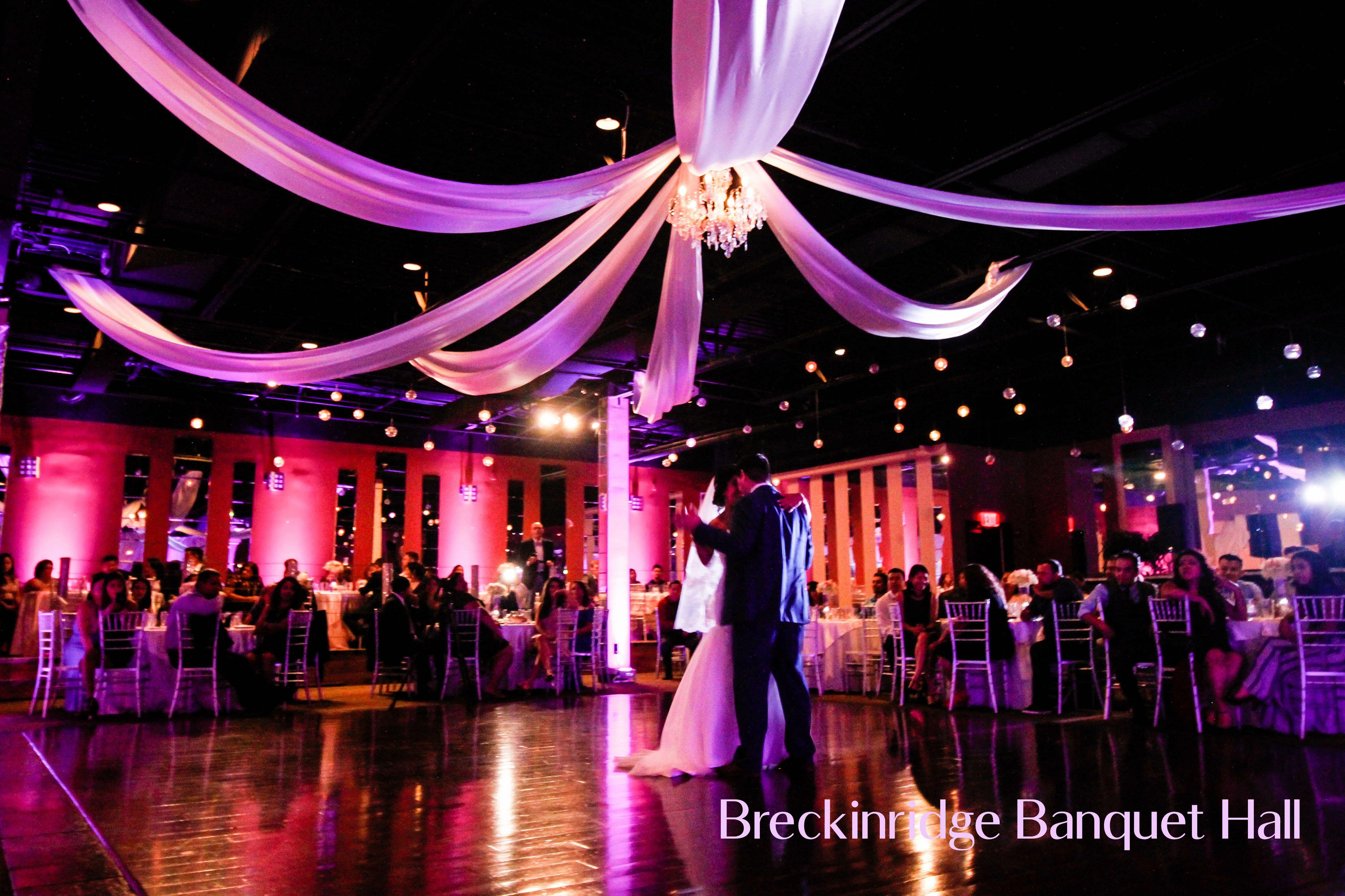 Wedding Reception Venues In Norcross GA