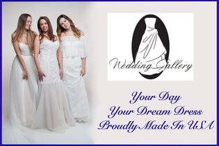 Wedding Gallery. Locations in St. Charles and St. Louis