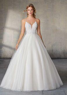 Morilee by Madeline Gardner Starlet 2145 Ball Gown Wedding Dress