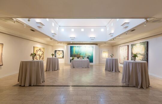 Gremillion & Co Fine Art, Inc - Annex Building - Gallery - Houston, TX