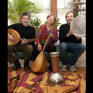 Cambridge, MA World Music Trio | Voice of the Turtle: Sephardic Music and More