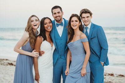Wedding Shoppe, Inc.