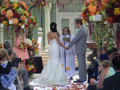 Weddings By Cecilia