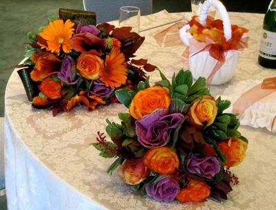 Bassett Flowers & Gifts
