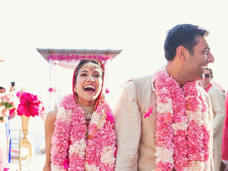 destination resort indian wedding