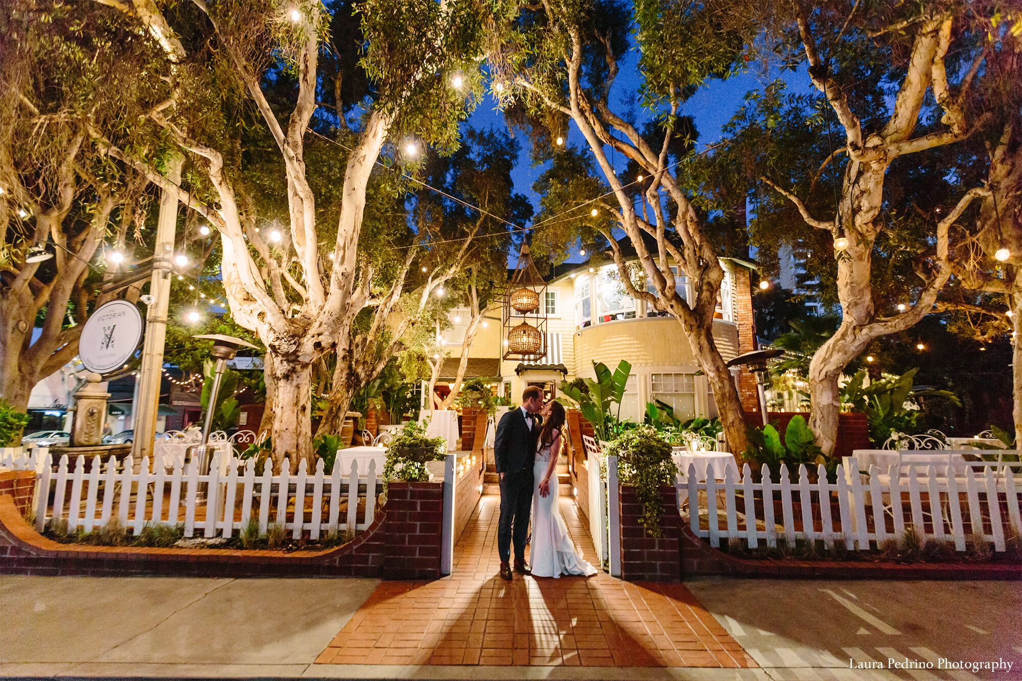 The Victorian Reception Venues Santa Monica Ca