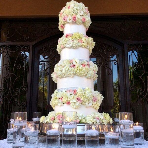 Cinderella Cakes Anaheim CA