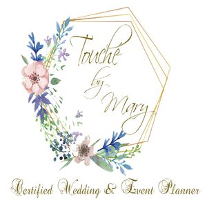 Brooklyn, NY Event Planner | Touché by Mary - Certified Wedding & Event Planner