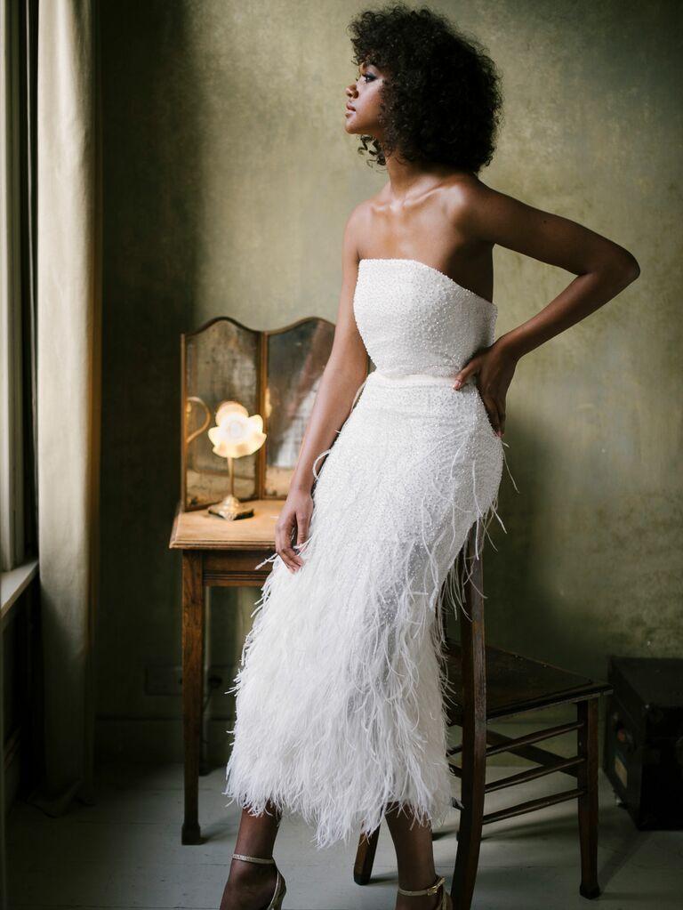 Robe de mariée Valentine Avoh