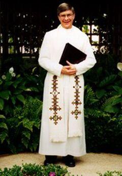Father William Podobinski