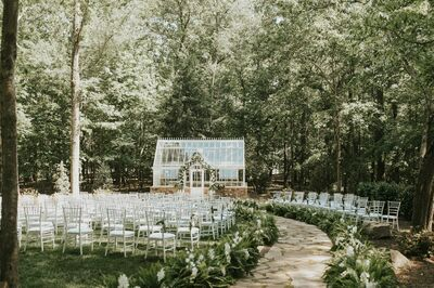 Beautiful Weddings and Event Rentals