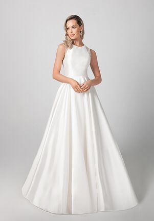 Michelle Roth for Kleinfeld Alden Wedding Dress