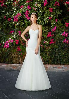 Moonlight Tango T768 Mermaid Wedding Dress