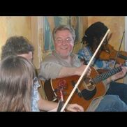 Golden, CO Irish Singer | Richard Gee - Celtic/Irish Singer and Guitarist