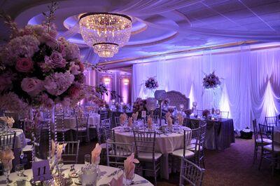 Astoria Banquets & Events