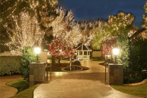 The Wedding Chapel At Aria Venue Picture 9 Of 16 Provided By