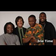 Houston, TX Reggae Band | Irie Time
