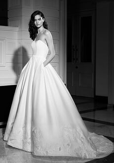 Viktor&Rolf Mariage LACE FLOWER DREAM A-Line Wedding Dress