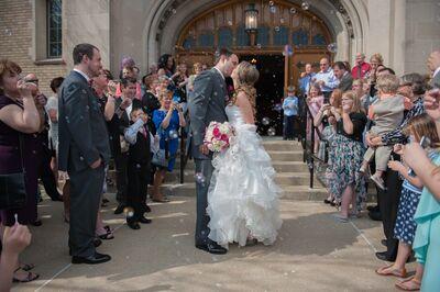 Buller Media Luxury Wedding Cinematography