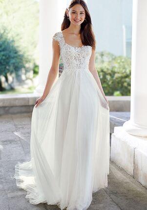 Adore by Justin Alexander 11131 A-Line Wedding Dress