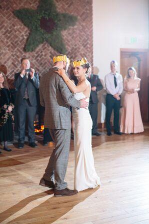 "Bob McQuillen ""Amelia"" First Dance Waltz"