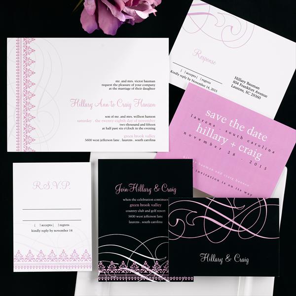 Platinum Hearts Program Paper Tri Fold New200 Weddings