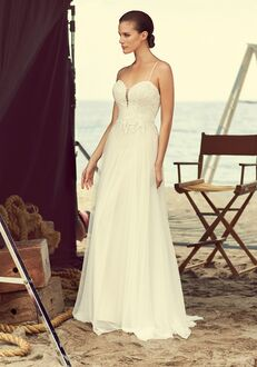 Mikaella 2180 A-Line Wedding Dress