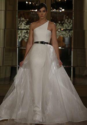 Romona Keveza Collection RK5400 Sheath Wedding Dress