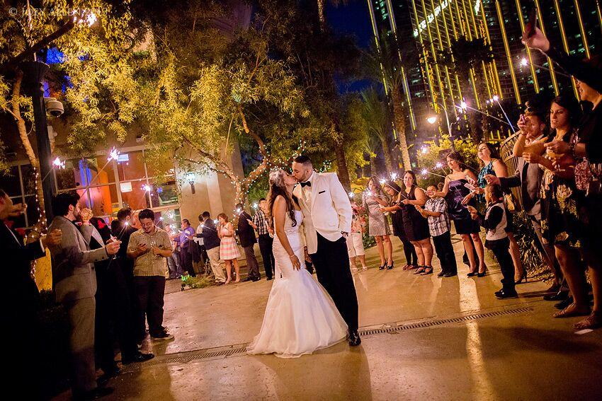 Weddings By Border Grill Las Vegas Reception Venues Las Vegas Nv