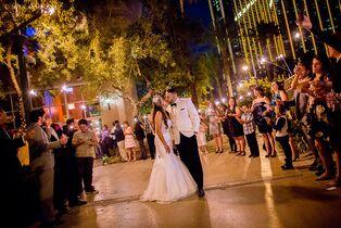 Weddings By Border Grill Las Vegas