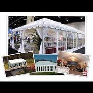 Forest Hill, MD Wedding Tent Rentals | Party Palace Rentals, LLC