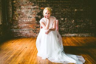 Bridal Salons In Raleigh NC