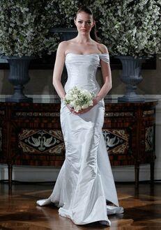 Romona Keveza Collection RK308 Mermaid Wedding Dress