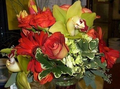 Haentze Floral & Greenhouses