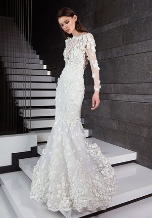 All Lace Wedding Gowns