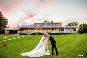 Wedding reception venues in orange county ca the knot grand tradition estate gardens junglespirit Images